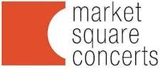 MARKET SQUARE CONCERTS logo