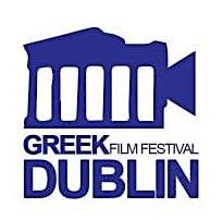Dublin Greek Film Festival logo