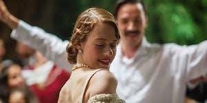 Dublin Greek Film Festival Presents: 'Little England'