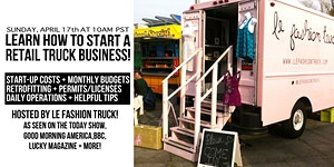 How to Launch Your Mobile Retail Business...
