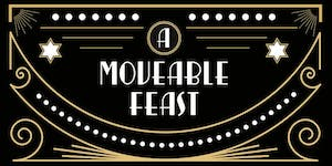 A Moveable Feast ~ A Roaring '20s Cocktail Party...