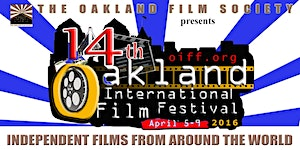 OIFF14-   * A New Color: The Art of Being Edythe Boone...