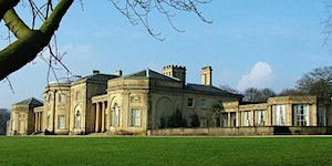 A Walk in the Park... Heaton Park - Guided Walking Tour
