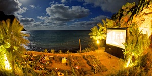 Amante Movie Nights, presented by Jean Leon Wines.