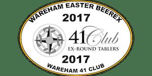 Wareham Easter Beerex 2017