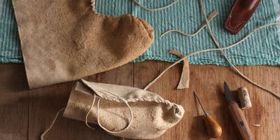 Moccasin Making Course