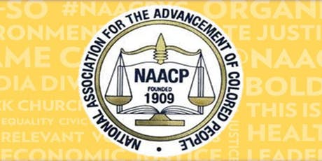 Orange County Branch NAACP 60th Annual Freedom Fund and Awards Banquet tickets