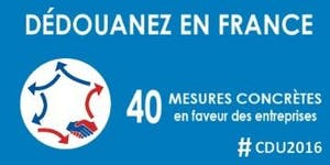 DEDOUANEZ EN FRANCE / Nouveau Code des Douanes de...