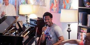CHARLES DUKE AND FRIENDS: Cheri Harlem Residency