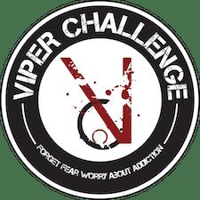 Viper Challenge  logo