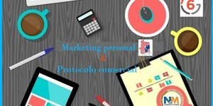 Taller de Marketing personal & Protocolo corporativo