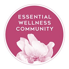Essential Wellness Community  logo