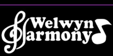 Welwyn Harmony Chorus tickets
