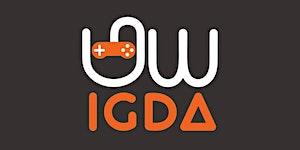 GI-IGDA Board Game Extravaganza