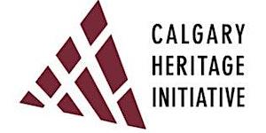 Calgary Heritage Initiative 10th Anniversary Annual...