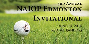 2016 NAIOP Edmonton Invitational
