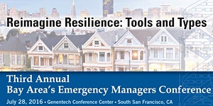 2016 Bay Area Emergency Managers Conference (BAEM)
