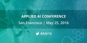 Applied Artificial Intelligence Conference