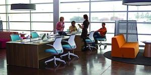 """Convegno """"La progettazione degli spazi ad ufficio"""" -..."""