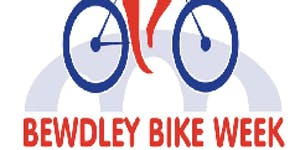Frank Chapman Centre family evening ride, demo bikes &...