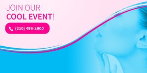 CoolSculpting Consultation-Event by a Board-Certified...