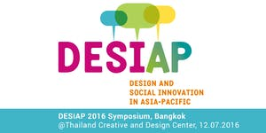 DESIAP 2016 Symposium
