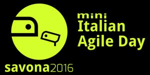 Mini Italian Agile Day Savona 2016