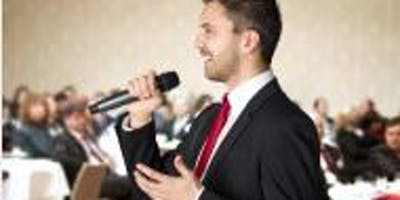 Public Speaking Training Coaching