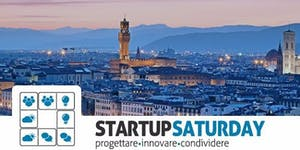 XX Startup Saturday Event - #STARTDAY20