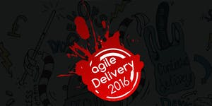 agile.delivery 2016 - M&S | BBC | Three & More