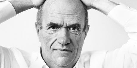 Ireland: Then & Now with Colm Tóibín & Eavan Boland - SOLD OUT tickets