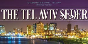 The Tel Aviv Seder