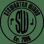 Stewarton Winds logo