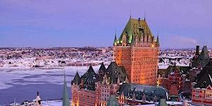 Super Speed dating à l'Hôtel Must à Québec