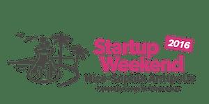 Startup Weekend Nice Sophia Antipolis 2016