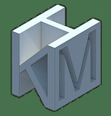Comunidad de Software Libre y Seguridad Informática Hackem logo