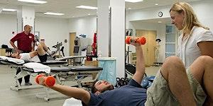 Modern Rehabilitation Exercise Prescription: Lifting...