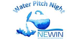NEWIN Water Pitch Night
