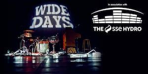 Wide Days 2016: The Van T's // Scumpulse