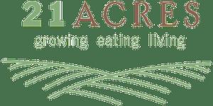 21 Acres: One Food Three Ways, Sea Vegetables