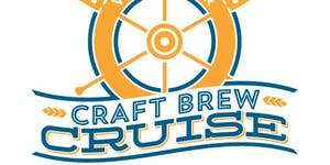 Vancouver Craft Brew Cruise '16 - August 19th / 20th
