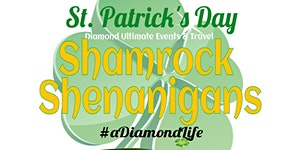 St. Patrick's Day 2017 to Savannah - March 18, 2017