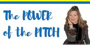 Women Entrepreneurship - Power of the Pitch - Apr 25,...