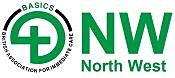 BASICS North West logo