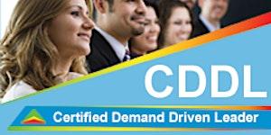 CDDL - Certified Demand Driven Leader - Online Exam