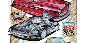 OTNA Classic Car Show 2016