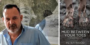 Peter Wood: Mud Between Your Toes