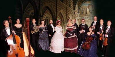 I Virtuosi dell'opera di Roma - Enchanting Opera Arias at Saint Paul within the walls Church