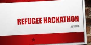 Refugee Hackathon Austria