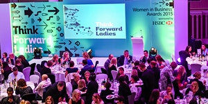 National Women In Business Awards - North West, Wales,...